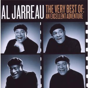 Jarreau, Al - The Very Best Of - An Excellent Adventure - 1 CD