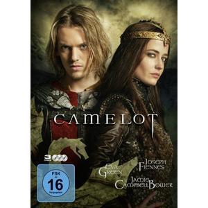Camelot - Camelot - 1 DVD
