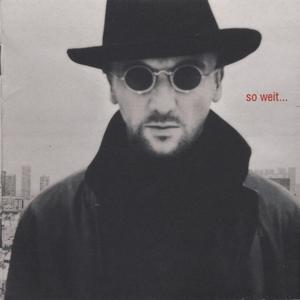 Westernhagen - So Weit - The Best Of - 1 CD