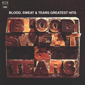 Blood, Sweat & Tears - Greatest Hits - 1 CD