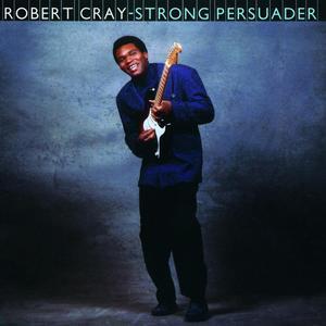 Cray, Robert - Strong Persuader - 1 CD