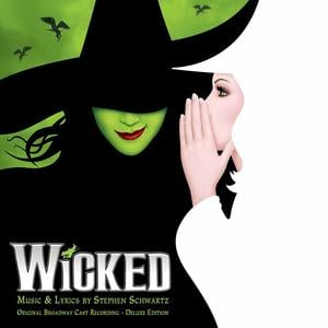 Musical - Wicked (Deluxe Edition) - 2 CD