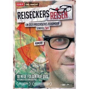 Reisecker, Michael - Reiseckers Reisen - Staffel 2 - 1 DVD