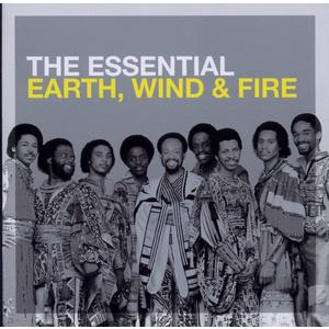 Earth, Wind & Fire - The Essential Earth, Wind & Fire - 2 CD