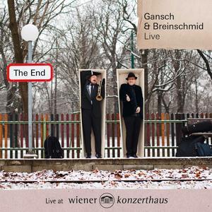 Breinschmid, Georg / Gansch - Live - 1 CD