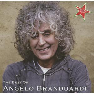 Branduardi, Angelo - The Best Of - 1 CD