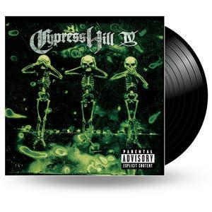 Cypress Hill - IV (Vinyl) - 2 LP