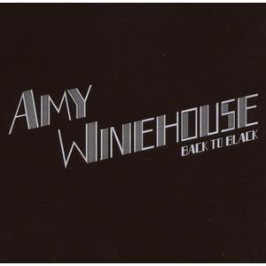 Winehouse, Amy - Back To Black (DLX) - 2 CD