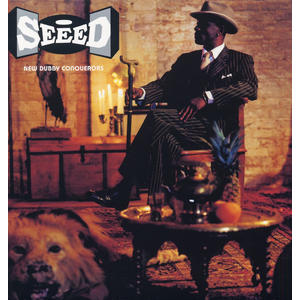 Seeed - New Dubby Conquerors - 2 LP