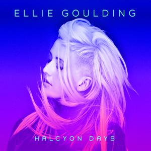 Goulding, Ellie - Halcyon Days (Repack) - 1 CD