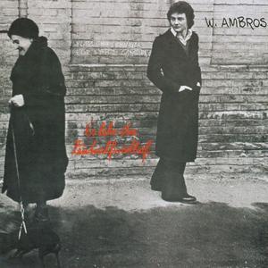Ambros, Wolfgang - Es Lebe Der Zentralfriedhof - 1 CD
