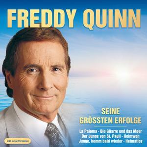 Quinn, Freddy - Seine Größten Hits - 2 CD