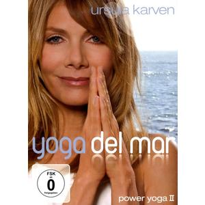 Karven, Ursula - Yoga Del Mar - 1 DVD