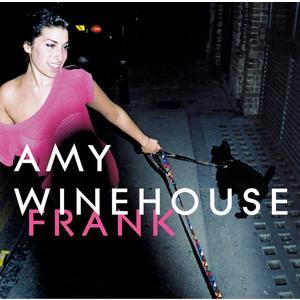 Winehouse, Amy - Frank - 1 LP