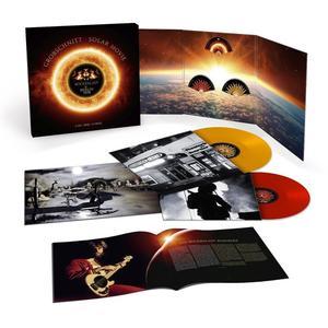 Grobschnitt - Solar Music-Live At Rock - 5 CD+DVD