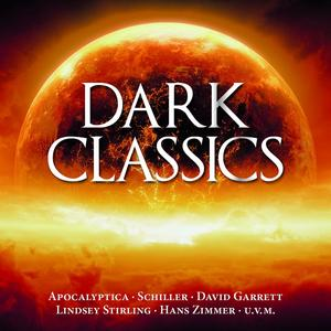 Various - Dark Classics - 2 CD