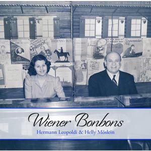 Leopoldi, Hermann - Wiener Bonbons - 2 CD