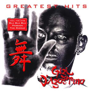D'Agostino, Gigi - Greatest Hits - 2 LP