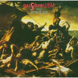 Pogues, The - Rum, Sodomy & The Lash - 1 CD