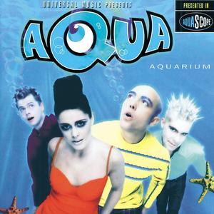 Aqua - Aquarium - 1 CD