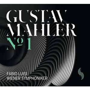 Luisi / Wiener Symphoniker - Mahler: Symphony No. 1 - 2 LP
