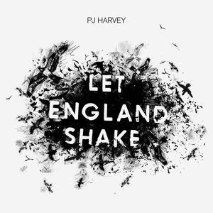 Harvey, P.J. - Let England Shake - 1 CD