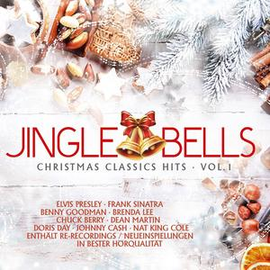 Various - Jingle Bells Vol. 1 - Christmas Classic Hits - 2 CD