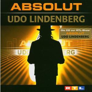Lindenberg, Udo - Absolut - 2 CD