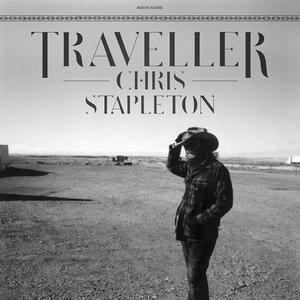 Stapleton, Chris - Traveller - 1 CD