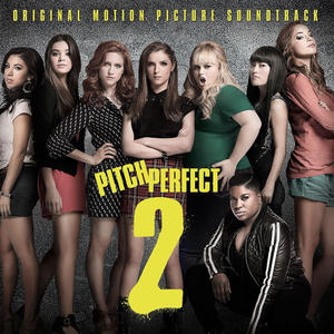 Various - Pitch Perfect 2 / OST - 1 CD