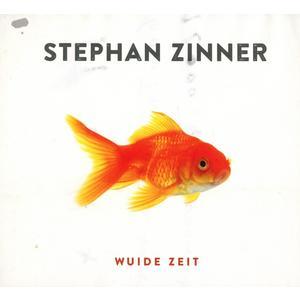 Zinner, Stephan - Wuide Zeit - 2 CD