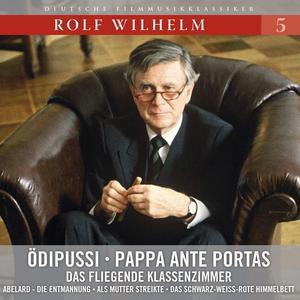 Wilhelm, Rolf - Ödipussi / Pappa Ante Portas U.A. / OST - 1 CD