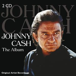 Cash, Johnny - The Album - 2 CD
