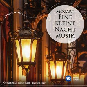 Harnoncourt, Nikolaus / CMW - Eine Kleine Nachtmusik - 1 CD