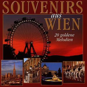 Various - Souvenirs Aus Wien - 1 CD