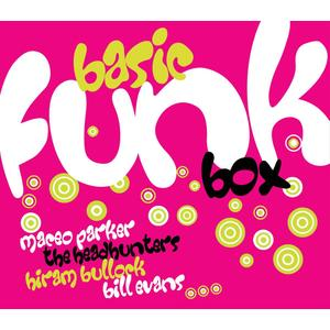 Various - Basic Funk Box - 5 CD
