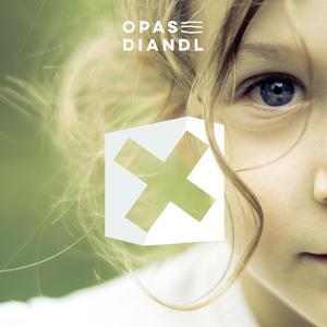 Opas Diandl - X - 1 CD
