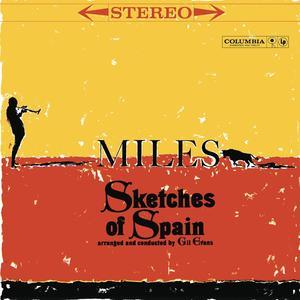Davis, Miles - Sketches Of Spain - 1 LP