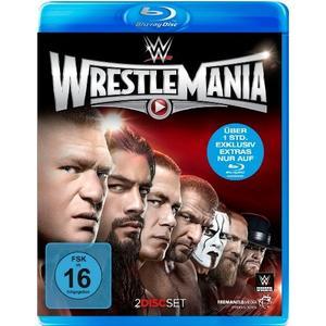 Wrestlemania - Wrestlemania 31 [2 BR] - 1 BR
