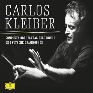 Kleiber, Carlos - Complete Orchestral Record - 4 CD