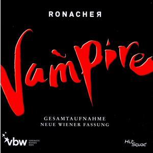 Borchert / Shaki / Perman / Kranner - Tanz Der Vampire - Gesamtaufnahme - 1 CD
