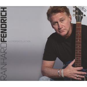 Fendrich, Rainhard - Austropop Collection - 4 CD