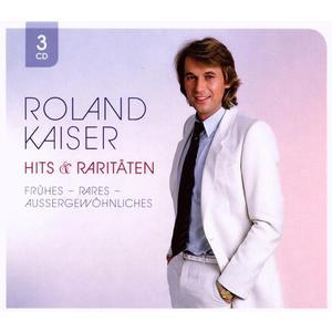 Kaiser, Roland - Hits & Raritäten - 3 CD