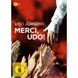 Jürgens, Udo - Merci, Udo! - 3 LP
