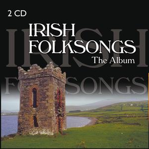 Irish Folksongs - The Album - 2 CD
