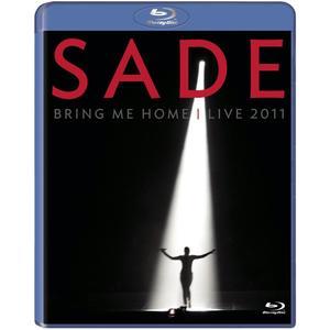 Sade - Bring Me Home - Live 2011 - 1 BR