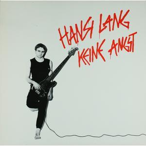 Lang, Hansi - Keine Angst - 1 LP