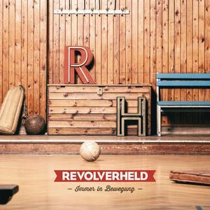 Revolverheld - Immer In Bewegung - 1 CD
