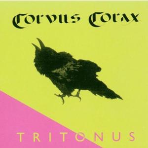 Corvus Corax - Tritonus - 1 CD