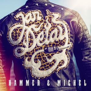 Delay, Jan - Hammer & Michel - 1 CD
